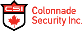 Colonnade Security Inc. logo
